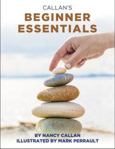 Book Cover: Callan's Beginner Essentials