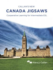 Book Cover: New Canada Jigsaws