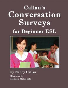 Book Cover: Conversation Surveys