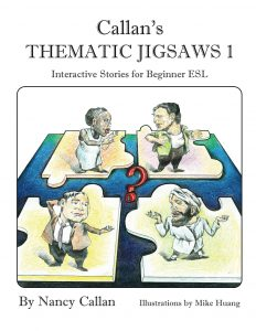 Book Cover: Thematic Jigsaws 1
